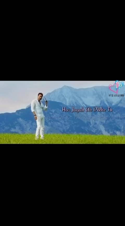 बस तेरी बस तेरी #hindi_love_song #hit_song #hindi_song #hindilovesong #newhindisong #bollywood #filmysthan #ajay_devgan #new-whatsapp-status-video #loveromanticsong #love----love----love #loveforever143 #statusvideo-download #love-is-only-love #heart_touching_status #status_video