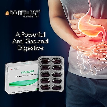 Bio Resurge Digosurg Tablets - an effective combination of natural #ayurvedic herbs, which increases secretion of gastric enzymes to improve digestion & appetite thus relieve flatulence, loss of appetite, #constipation & #indigestion.    Available At : Bio Resurge( https://bit.ly/2Iby9KK ) www.amazon.in www.flipkart.com https://www.1mg.com, eBay, Healthmug, Qtrove.   #health #healthy #Natural_Healthy #bioresurge #AdvancedAyurveda #acidity #NaturalHealthCare #healthylifestyle #healthychoices #instahealth #healthylife #wellness  #hyperacidity #stomach #constipation #pain #bowelproblems