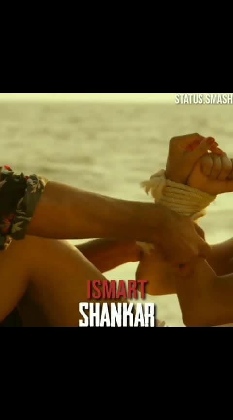 #ram #ismartshankar