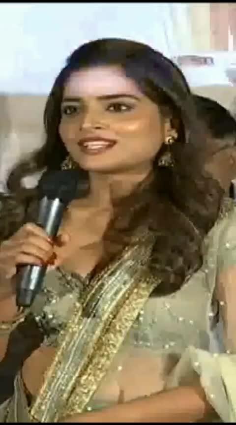 Actress #anagha Speech At #guna369 Movie Trailer Launch #karthikeya