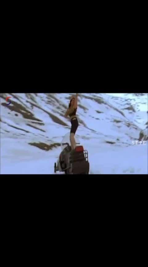 Alfs Malai Kaatru From Movie Prabhu Song