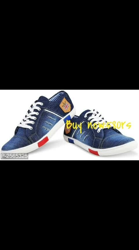 buy now only for 580rs Men's blue low top sneakers blue color material canvas within 6-8 business days delivery WhatsApp on 7048969037  #thebazaar #bazaar #shoppingmall #shoes #sneakers #shoesforboys #shoes4sale