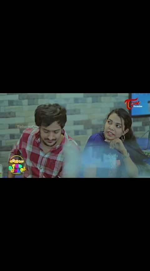 #FunBucket#TeluguOne#FunBucketJokes  Fun Bucket | 194th Episode | Funny Videos | Telugu Comedy Web Series | Harsha Annavarapu | TeluguOne