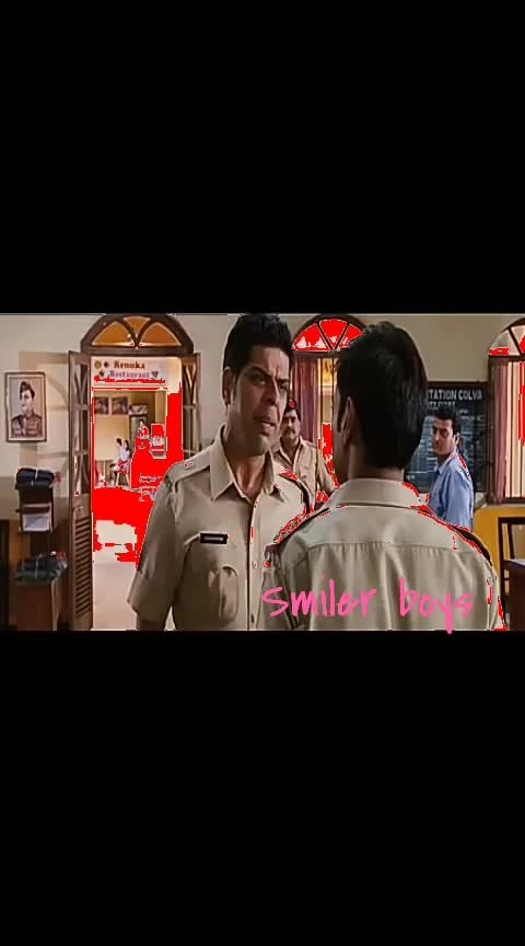 singham by Er #sanjaydutt  #singham  #police  #highlight