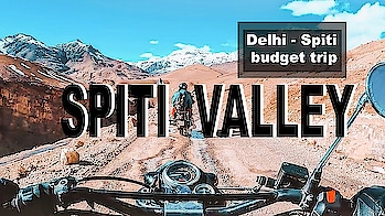 Spiti valley bike trip | Kaza, Kibber, Chicham bridge | Winter ride on Royal Enfield | Bike rent  In this video, I went through  Kaza, Kibber and Chicham bridge. These areas are commonly visited places to watch Ibex and Snow leopard. If you want to know the road conditions in Kaza then watch this video.  #travel #travelgirl #travelgram #travelphotography #travelblogger #himachal #himachalpradesh #himachaldiaries #himalayan #himalayangirls #travelinhimachalpradesh #hippieinhills #indianphotography #instapic #instadaily #instatravel #wanderlust #shimla #spitivalley #sarahan #sangla #story.of.himalayas #thrillophilia #triptocommunity #tripoto #spiti #kaza #lahaulspiti #storiesofindia #instahimachal