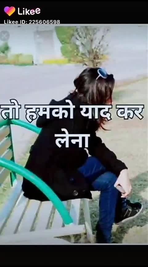 #sad-moments #self-love #felling-love #love-whatsapp_status #lovely----lovely----lovely__song__ #sadlovestatus #lovemoments #true-love #abhishekpandey926060@advikashukla05
