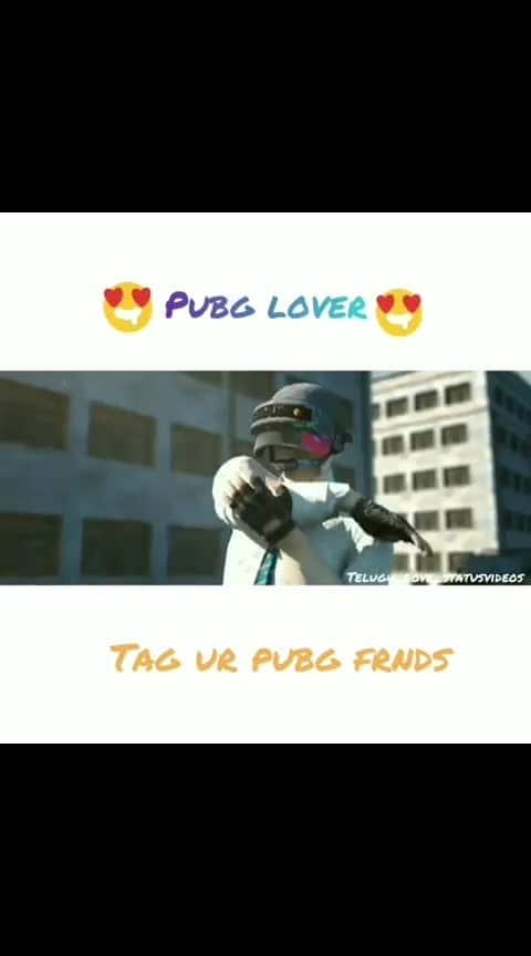 #pubgfever #pubg--lovers #pubgstatus #saisagar1195 #superb #dont_miss 👈👊