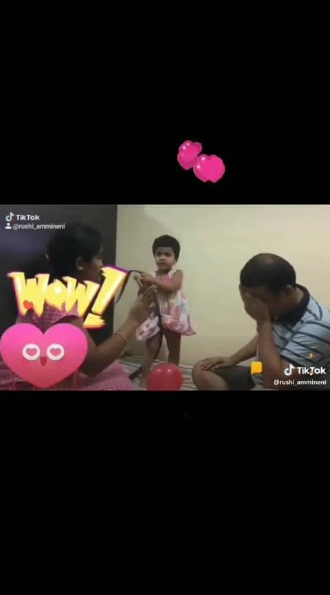 #wow#daughterlove #