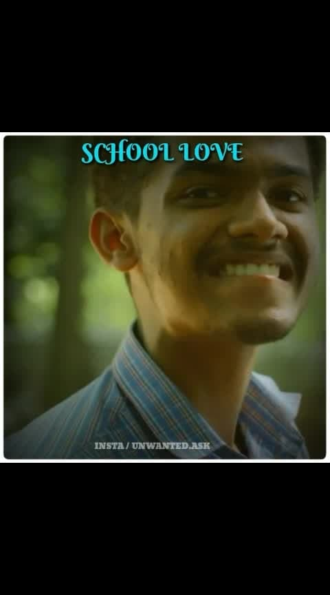 for more videos do follow our account on instagram UNWANTED.ASK #unwanted_ask #alludu193 #first-love #schoollove #tamillovers #tamilshortfilm #bgmlovers #cutness