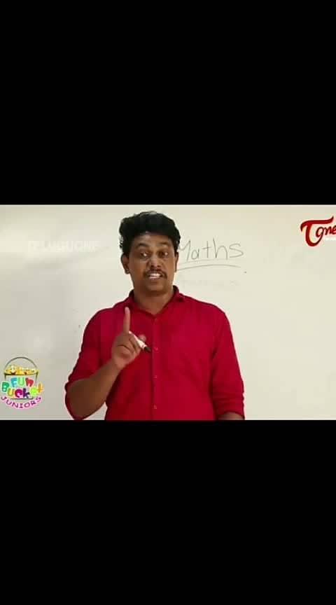 #maths #teachers