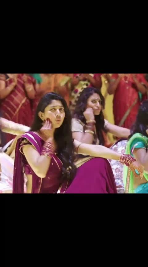 Part 4 #saipallavi-dance #shapeofyou #trend