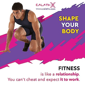 #shape your #body  www.calathx.com  #Fitspo #Fitfam #GirlsWhoLift #Legday #NoPainNoGain #FitLife #GetStrong #fitness #fit #workout #motivation #fitnessmotivation #training #abs #instafit #lifestyle #health #healthy #instagood #strong #gains #love #follow #bhfyp #healthcare