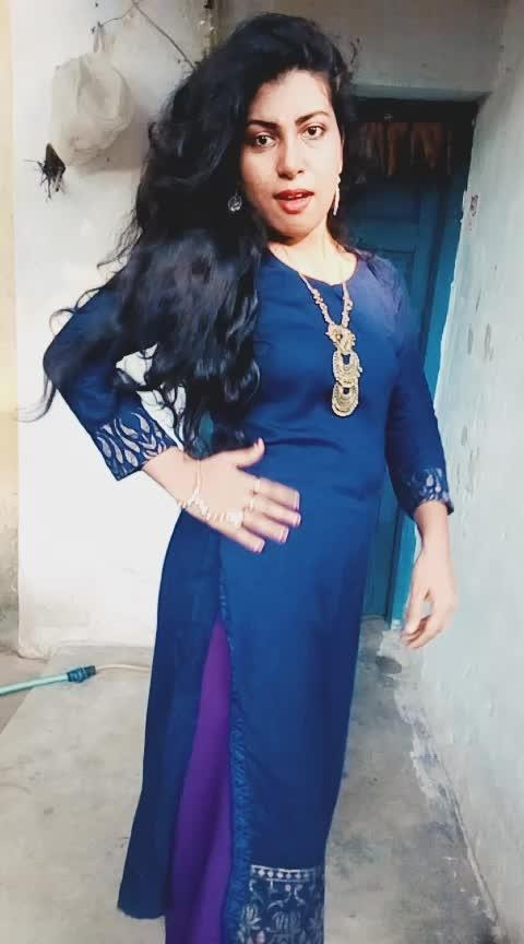o athe aa #dance #bollywoodsong