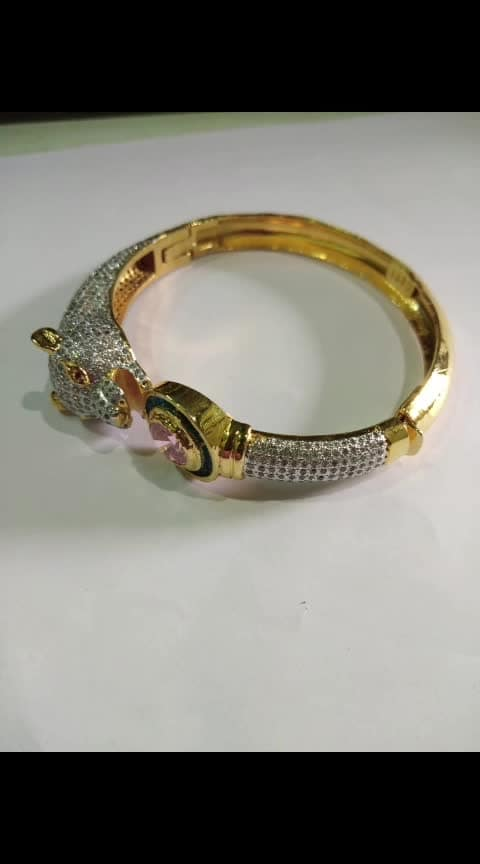 jaguar  bracelet......