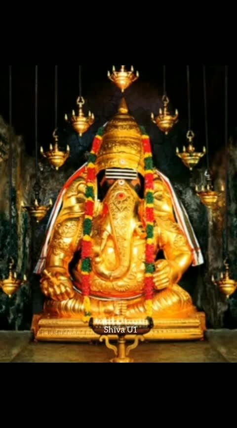 om maha ganapathy namo namah 🙏🙏🙏#vinayakachaturthi#vinayagar#vinayaga#vinayakan 🙏🙏🙏