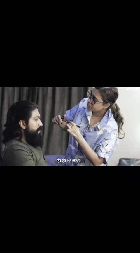 #kgf_chapter2  first look Shoot video #filmistaanchannel #rupozo-beats
