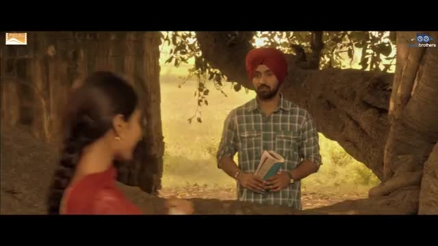 #diljit song vadia lage ta gift please