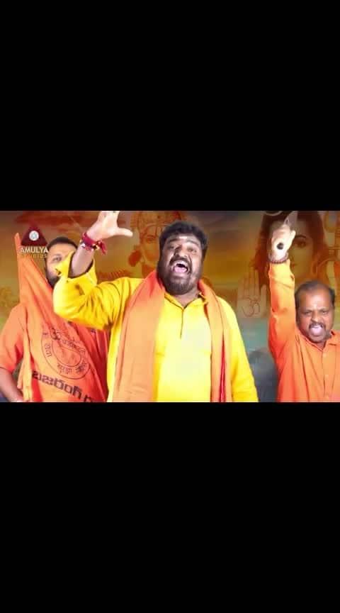 #bajrangdal #2k19 #jaihanuman