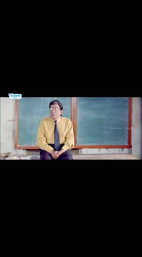 #thammudu_ comedy scene