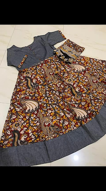 #mangalagiricotton #mangalagiridresses #cottonfulllengthdresses #ashadamsale #ashadamoffers #ashadamspecialprice #dresses👗 #dressesforsale #beautifulwoman Cost original price 1500 offer price 1200 No cash on delivery No return and replacement Intrested people can call or wats app to 8367373114 My jwellery collection page https://www.facebook.com/My-jwellery-collection-786600328402889/  My saree collection page https://www.facebook.com/Uppada-and-all-type-of-pattu-collection-1009668725889301  My playlists Money earning tips  https://www.youtube.com/playlist?list=PLdPwv-d3B1es0hzQOyx7hEJgtVuLs2E5R Banking classes https://www.youtube.com/playlist?list=PLdPwv-d3B1euKu4lzVDH2Va6T2w8UPk_h My channel related to shopping in youtube https://www.youtube.com/channel/UCWn9eoJEahEZMIrcXaWhNrw  Work from home reselling app link My referal code  Meesho App referal code and my link https://meesho.com/invite/SWATHIA915  Planning to buy a mobile  http://ckaro.in/arbCItmIn http://ckaro.in/ah5v5GJSe http://ckaro.in/aTRxCxITI http://ckaro.in/a5bcatCyk http://ckaro.in/apdc7eezs http://ckaro.in/aP0AraDjs http://ckaro.in/avraTwWA9  Kurti http://ckaro.in/aSvrQGGD1 http://ckaro.in/agmrNAGC9 http://ckaro.in/a7278Ky2T http://ckaro.in/aH3tDojoY http://ckaro.in/a7XHixVPB Planning to buy a saree Beautiful saree link http://ckaro.in/aTZUdHo3s Chiffon cherked saree http://ckaro.in/anXPs4v1C Emblished sattin saree http://ckaro.in/aZdQ6cHpZ Licra blend saree http://ckaro.in/acJUsaqQR Mustard yellow solid saree http://ckaro.in/apAyK94oQ Yellow striped silk cotton saree http://ckaro.in/alIofsWgA Printed art silk saree http://ckaro.in/a2GNCy42p Embroidary poly crape saree http://ckaro.in/avpU7a7a5 Kanjivaram cotton silk saree http://ckaro.in/aArc5VCqR   Kurtis Yellow color kurti http://ckaro.in/al8I9hl20 Vero moda maxi http://ckaro.in/a02fMiiRr Silky scoop dress http://ckaro.in/aamP5KdE7