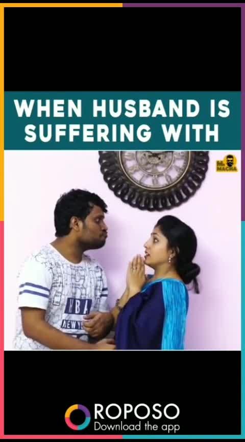 husband problem #wife-husband