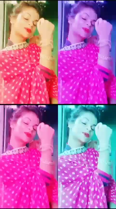 hello dear ❤love😘😘# Chudiya bajao ki bajao Kangna# support me# follow me# comments me#thanks-roposo-for-such-a-colourful-video#@roposo india