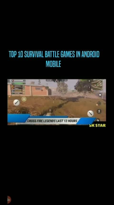 #pubji #games #survival  #battle #game  #pubgtypeofgames