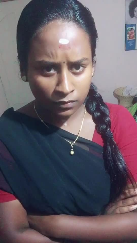My fav dialogue #roposobestapp#tamil#karupu#bangalore#aishu