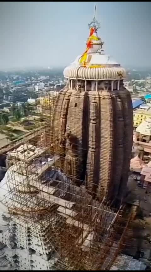 Facts on Jagannath Temple #temple