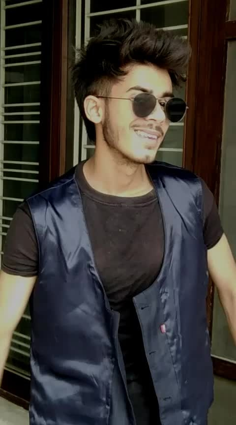 so much kre sanu phn nhi😍 #roposostar #featurethisvideo #ropo-punjabi #badgeme #personality