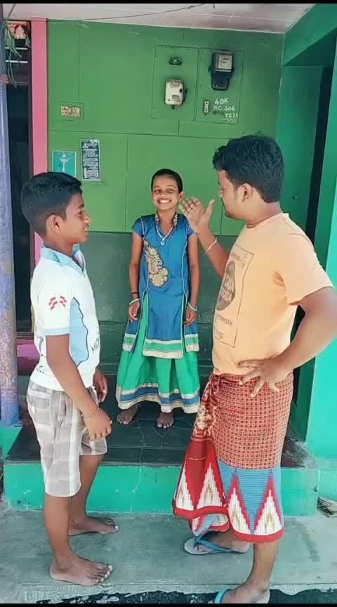 #tamiltiktok #santhanamcomedy #roposo-comedy #roposo-funny