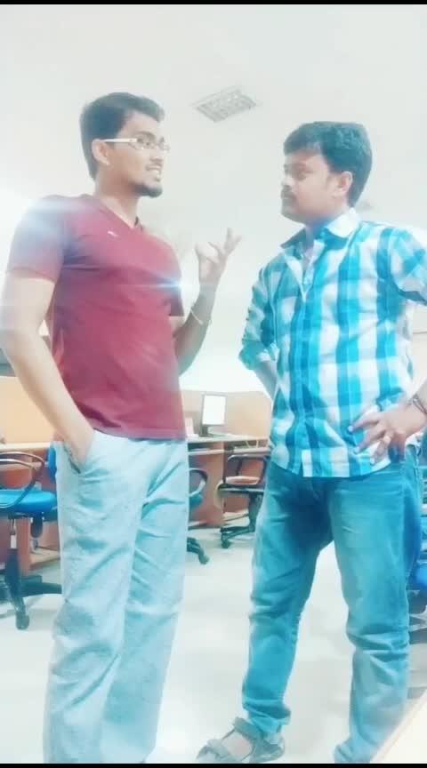un aalaa agave maattaa #tamiltiktok #roposo-comedy #roposo-funny