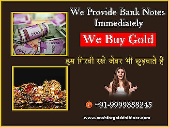 Are you looking for a good and knowledgeable precious metal dealer? Then you have one now. We are the most renowned second-hand jewellery buyer in Gandhi Nagar. We have been in the market with our experts for more than 2 decades to find the appropriate value for the valuables. Our experts are the best in evaluating precious metals and stones and give the actual price for them in no time. Call now 9999198264 https://cashforgold473204792.wordpress.com/2019/07/20/want-to-sell-your-old-diamond-jewellery-in-delhi-ncr-we-got-you-covered/