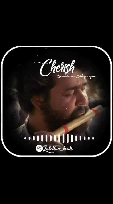 Unnikale oru Kadha Parayam... #unnikaleorukadhaparayam #mohanlal #lalettan #music #beats #roposo #malayalam #malayalammovie #roposo_beats