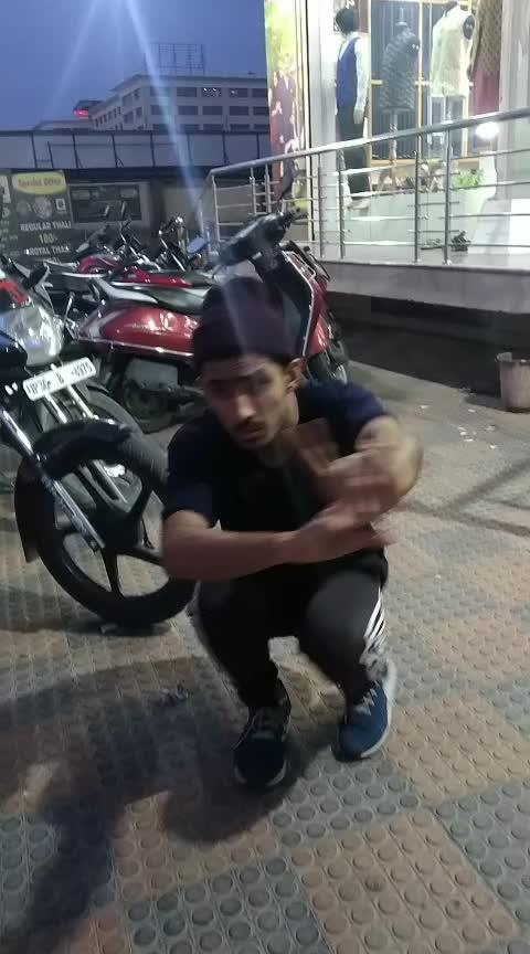 Tujse Naraz Hai .. #roposo-dance #dance #danceindia #roposo-trending