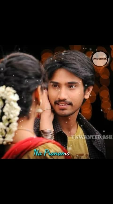 one of my fev song. Do Follow UNWANTED.ASK #unwanted_ask #alludu193 #rajtharun #avikagor #cinemachupistamama #tollywood #tollywoodmovie #tollywoodactor #tollywoodactress