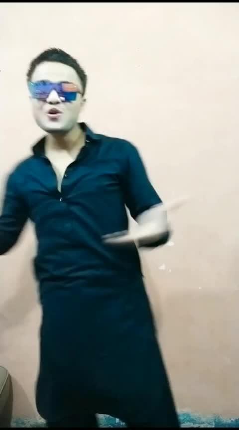 Wakhra Swag 🔥🤪 #wakhraswag #loveacting #roposo-famous #roposo-trending #roposoindia #judgementallhaikya #badshah