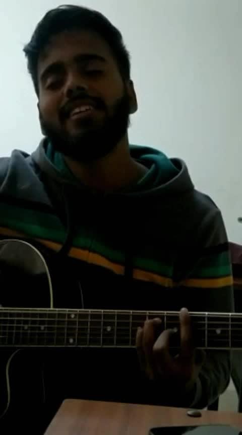 #kk #raazreboot #raaz #emraanhashmi #arijitsingh #love #life #game #peace #beauty #artist #sonunigam #jubinnautiyal #armaanmalik #maheshbhatt #musician #roposostars #roposostar #risingstar #guitar #acousticguitar #bollywood #song   like comment follow and share as well💓