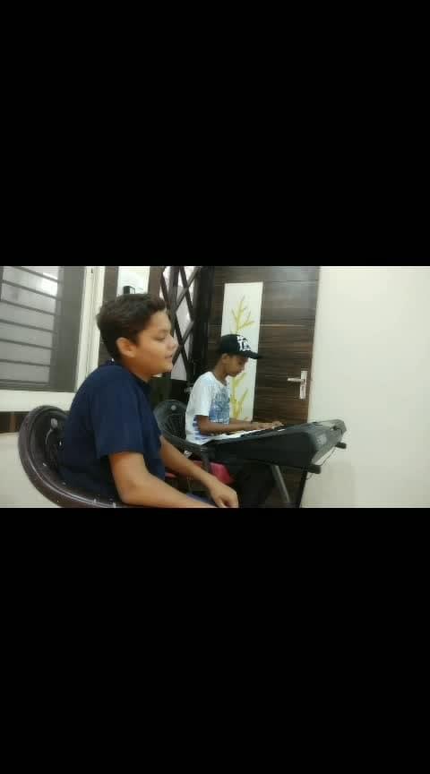 KyaHuaTeraWada♥️ #loveness #piano #roposo-music #instrumental #viralvideo #downloadroposd #statusvideo-download #myinstrumentskills #musicallys #best-song #roposorising
