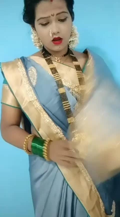 aaine dili #marathisong #marathilook #marathisongs #marathisongvideo #ropo-marathi #marathi2019