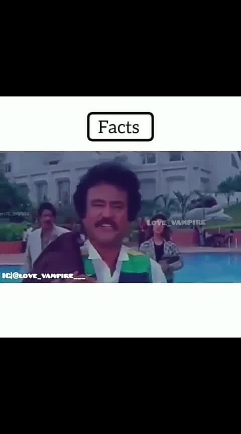 #superstar-rajinikanth #facts