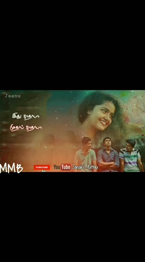 #ithu #kathale #tamilmoviesong #love-status-roposo-beats