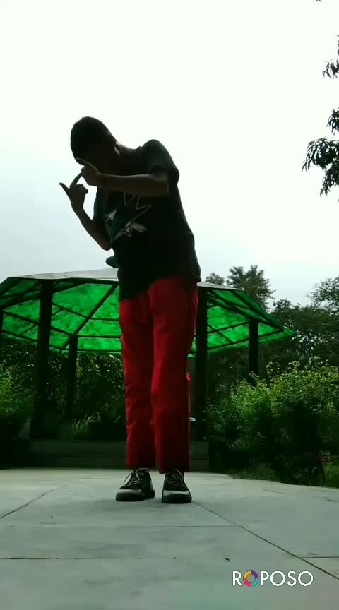 krump freestyle #featureme #krump #featurethisvideo