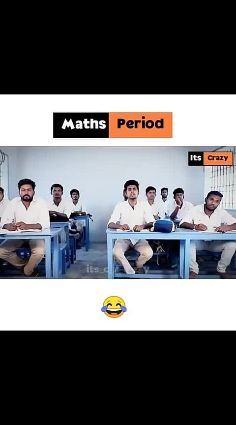 Maths ,@period