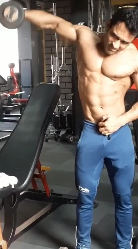 #gyms