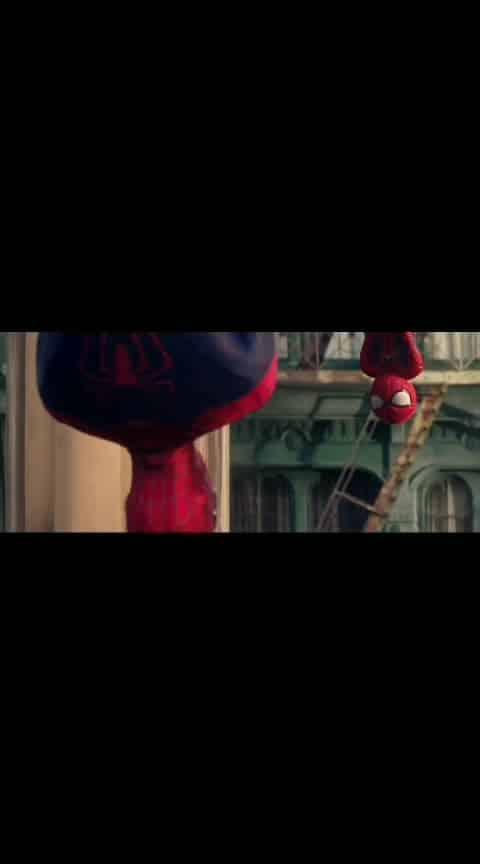 #Spider man his amazing
