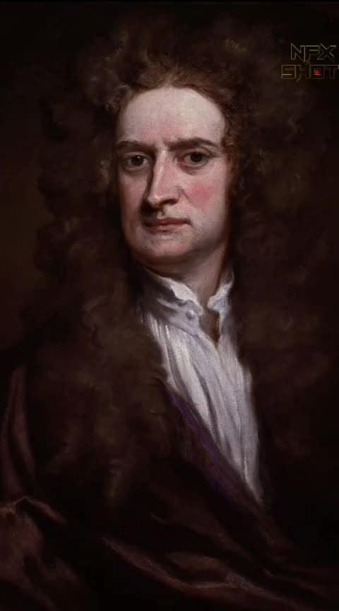 ######Story Of Newton
