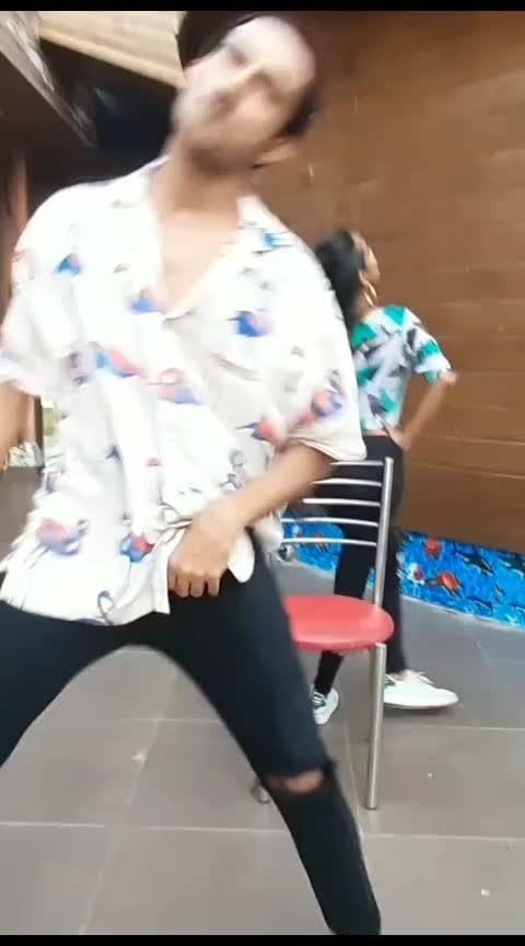 Main Ishq Raja Hu ❤❤  #roposo-dance #dance #roposo-trending #danceindia