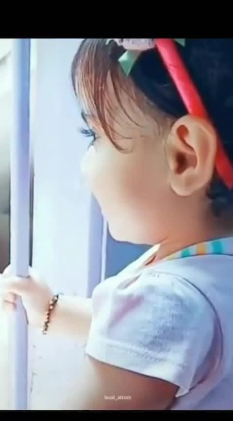 #cutebaby #cuteness-overloaded  #roposoers #roposocutenessoverloaded #roposobabies #-----roposo #savewater-savelife #savefarmers #savetrees #roposodance #roposocomedy #supersinger6 #roposo-funny-comedy #vijaytvserial #sunset_vision #sunmusic_additz #baby #rowdy-baby #wow-nice