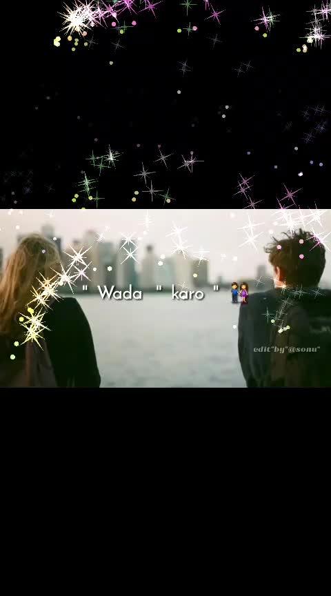 #tu-bewafa-he-jo-me-janjata  #sochta #hu #vo #kitne #masum #kya #ropo-video